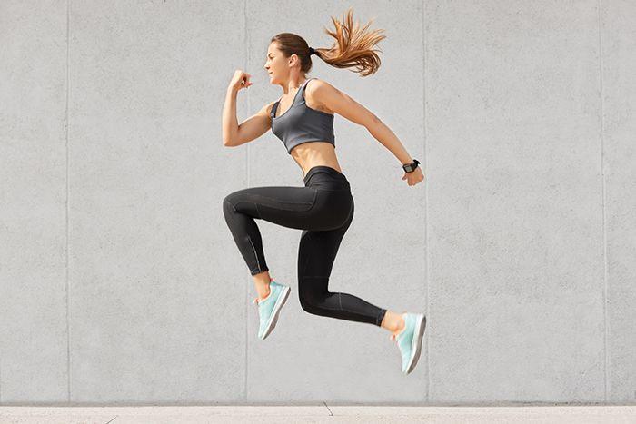 Mejora tu energía: ejercicios para levantar el ánimo
