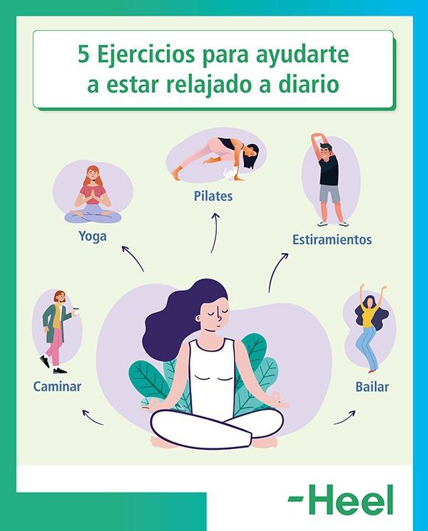 Conoce los problemas digestivos por estrés y ansiedad