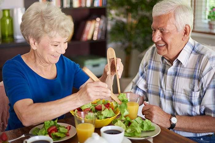 Mejores alimentos para cuidar la microbiota intestinal