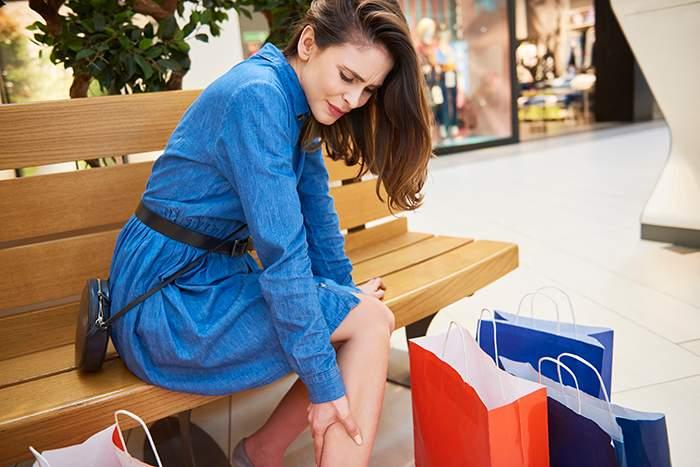 Consejos para evitar las piernas cansadas y mejorar tu salud