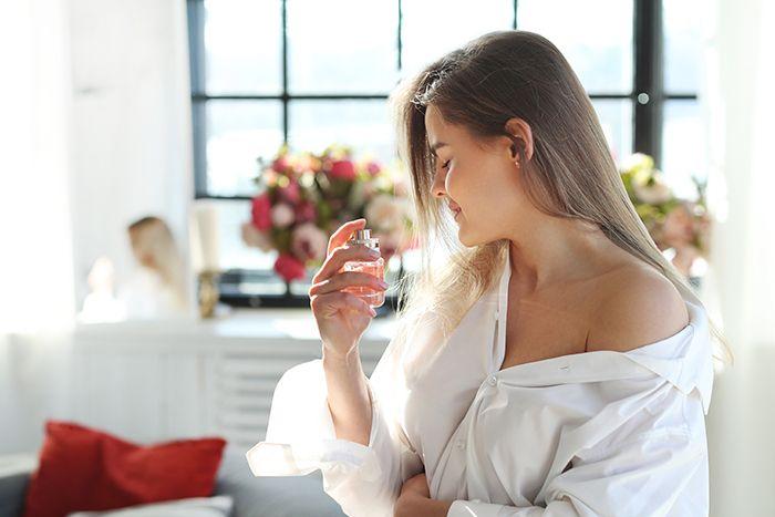 Cómo afectan los olores a la hiperosmia