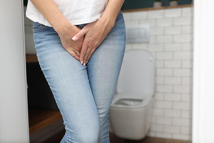 Causas del picor vaginal