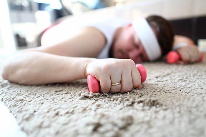 Higiene del sueño y salud