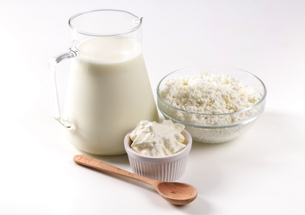 Kefir, alimentos fermentados