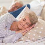 Encuentra la mejor postura para dormir
