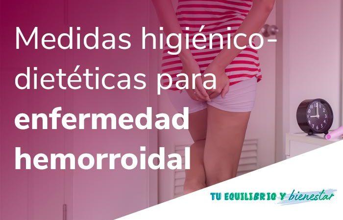 Podcast: Enfermedad hemorroidal