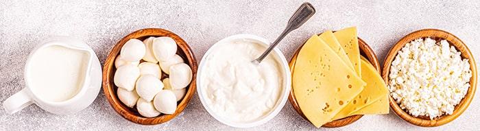 Uso de probióticos y dieta para una buena salud digestiva