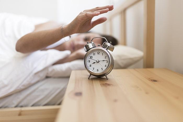 Los mejores consejos para dormir mejor después de las vacaciones