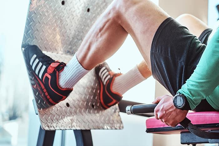Cuáles son las causas del picor en las piernas